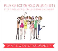 One Plus One >> My Little Paris
