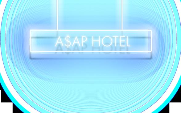 A$AP HOTEL